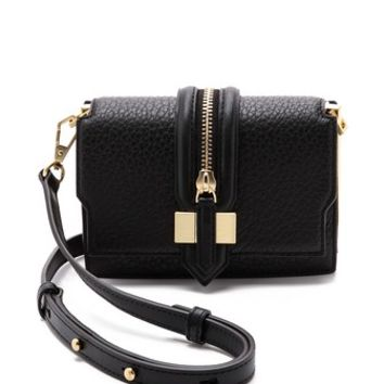Rebecca Minkoff Mini Waverly Cross Body Bag