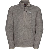 The North Face Men's Gordon Lyons Quarter Zip Fleece Sweater - Dick's Sporting Goods