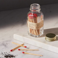 Safety Matches Jar | Urban Outfitters