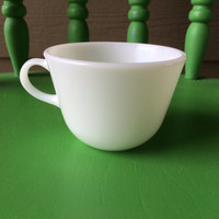 Vintage Opal Pyrex Tea Cup - Replacement