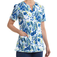 Nurse Mates Women's Renita Baby Doll Top