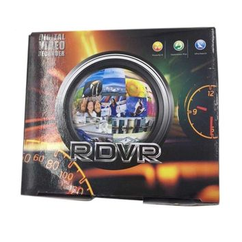 Car 1080P Automobile Data Recorder Radar Detector   Russian