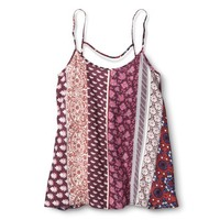 Mossimo Supply Co. Junior's Swing Tank - Assorted Colors