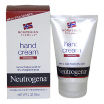 Hand Cream Original Cream Neutrogena