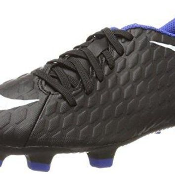 Nike Men's Hypervenom Phade III FG Soccer Cleat  nikes for men