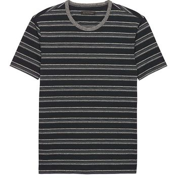 Heritage Stripe Crew|banana-republic