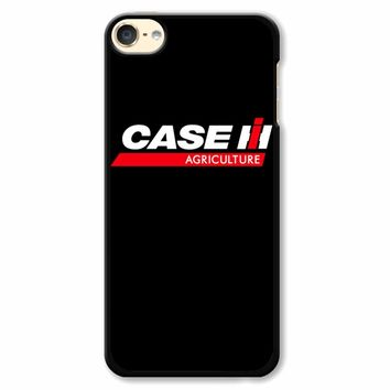 Case Ih Agriculture 3 iPod Touch 6 Case