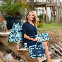 Make Waves Collection, Bags, Towel & More