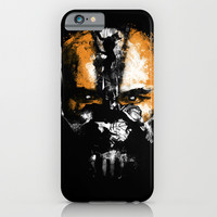 Bane Rhymes with Pain iPhone & iPod Case by Zerobriant