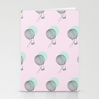 The Places You'll Go Stationery Cards by Gabriella Urrutia