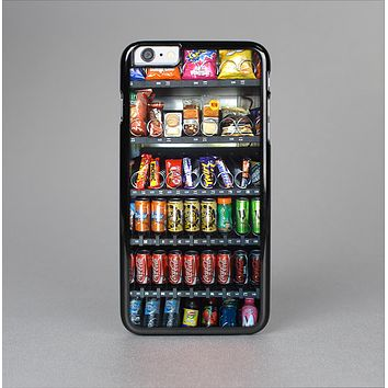 The Vending Machine Skin-Sert Case for the Apple iPhone 6