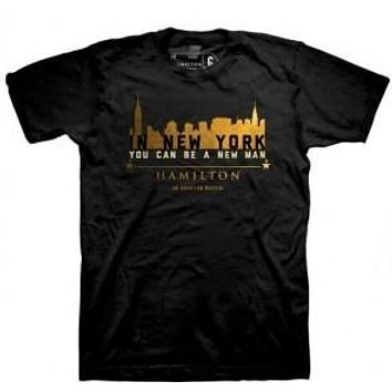 Hamilton The Musical T-shirt
