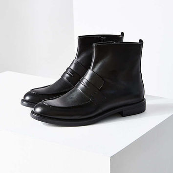 Vagabond Amina Loafer Boot - Urban Outfitters