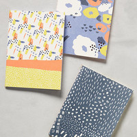 Elum Notebook Set