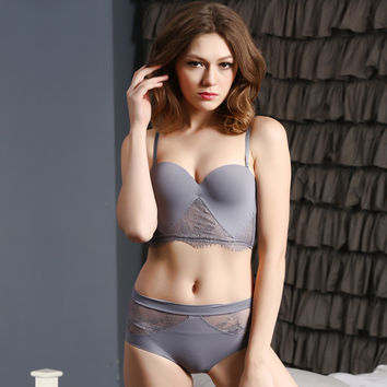 Ladies Bra Sexy Set [8926553027]