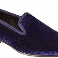 Dresden Loafer by Mezlan
