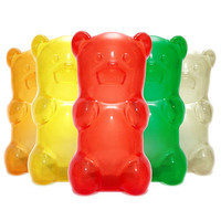 Gummybear Lamps
