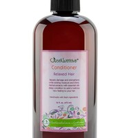 Relaxed Hair Conditioner