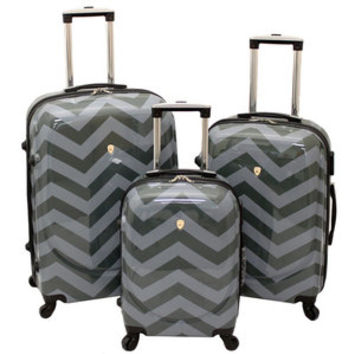 Walmart: Dejuno 3 Piece Luggage Set