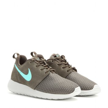 nike - nike roshe run winter sneakers