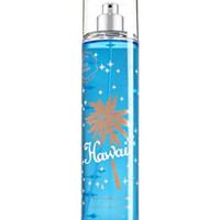 Bath & Body Works Fine Fragrance Mist Hawaii Coconut Water & Pineapple