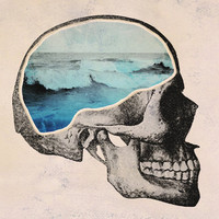 Brain Waves Art Print by Chase Kunz | Society6