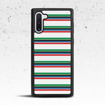 Vintage Stripes Phone Case for Samsung Galaxy S & Note