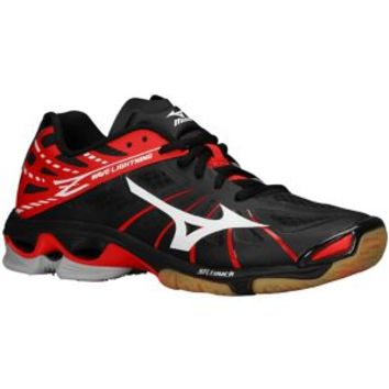 Mizuno Wave Lightning Z - Women's at Lady Foot Locker