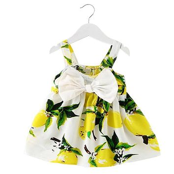 New Summer Baby Girl Dress infant girls Dresses for 1 year Birthday Party tutu Dress Newborn Girl Clothes Baptism kids clothing
