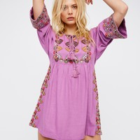 Free People Starlight Mini Dress