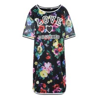 Love Moschino Women Short Dress | Moschino.com