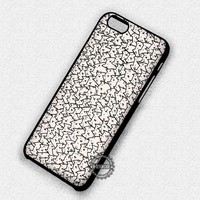 Because Cats - iPhone 7 6 Plus 5c 5s SE Cases & Covers
