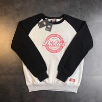 Dickies Casual Top Sweater Pullover