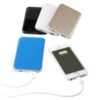 TravelSmith 5000-mAh Power Bank