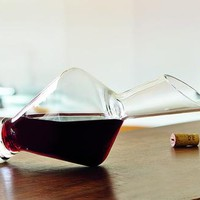 Spiegelau Up & Down 750 ML/26.5 oz decanter
