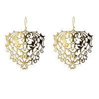 Baroque Earrings | Eina Ahluwalia