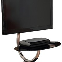 Lumisource C-Shape TV Stand