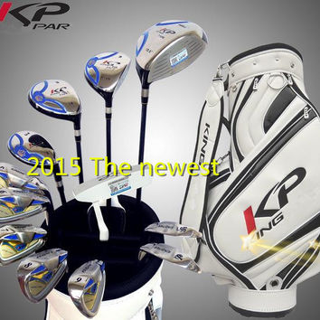 Full Complete Golf Clubs Set