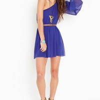 Arm Party Dress - NASTY GAL