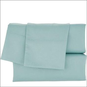 Hygro Cotton Tencel 400TC Sheet Set with Flexi-Fit