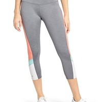 Colorblock Sonar Capri | Athleta