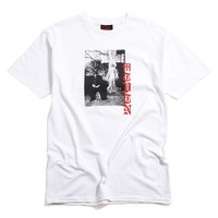 Notorious T-Shirt White