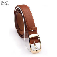 High Quality Leather Belt Black Leopard Type Women Waist Gifts Cummerbunds Belts For Women Fashion Brown White Strap Female 30