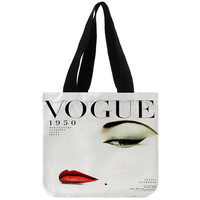 Marilyn monroe Vogue 1950 - Totebags