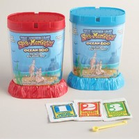 Sea Monkeys Ocean Zoo Kit