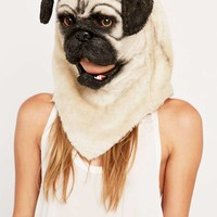 Thumbs Up UK Mr. Pug Mask - Urban Outfitters
