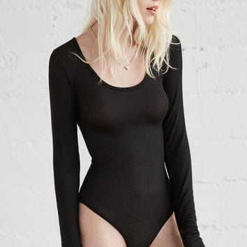 Me To We Layering Long Sleeve Bodysuit at PacSun.com