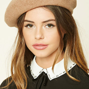 Find boater hats, fedoras, snapbacks and beanies here| Forever 21 - Hats | WOMEN | Forever 21