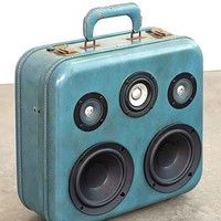 BoomCase Royal Traveler Speaker - Urban Outfitters