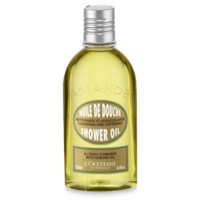 Almond Shower Oil For Dry Skin | Shower Oil L'Occitane